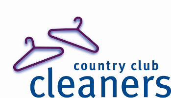 Country Club Cleaners Logo